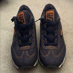 Puma Shoes - Puma Jean Sneakers